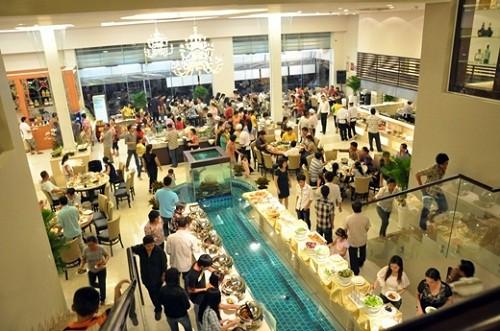 Nhà Hàng Gala Buffet Ngọc Thủy