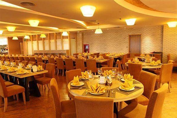 Nhà hàng buffet Ngọc Mai Vàng