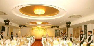 nhà hàng tiệc cưới giá rẻ