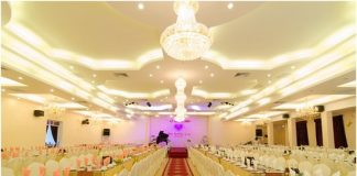 nhà hàng tiệc cưới ở Hà Nội