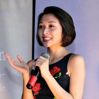 Bloger Nhi Ngô