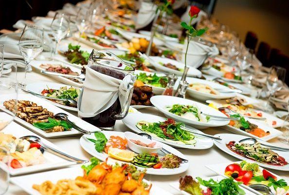 Tiệc cưới Như Ý