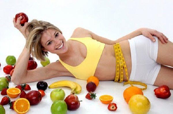 Thực phẩm giảm cân hiệu quả nhất