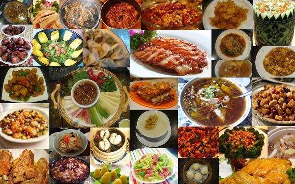 đất nước có nền ẩm thực cuốn hút nhất