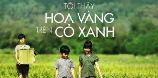 phim hay được chuyển thể từ văn học Việt Nam
