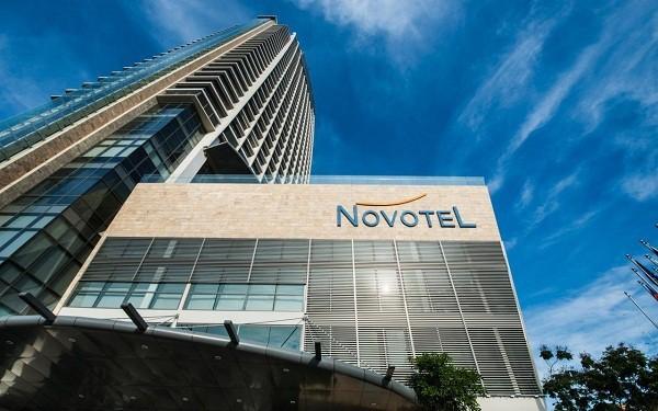 Khách sạn 5 sao sang trọng bậc nhất - Novotel Danang Premier Han River
