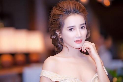 nữ diễn viên đẹp Nhã Phương