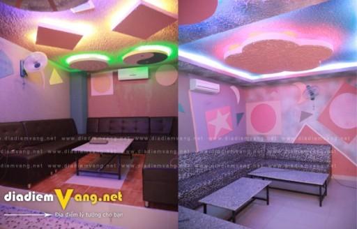 Karaoke Paradise