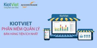 X phần mềm quản lý bán hàng