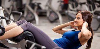 Các phòng tập gym ở Đà Nẵng