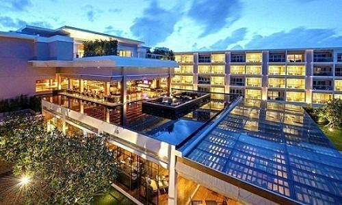 Khách sạn 5 sao tốt nhất ở Phuket - Phuket Panwa Beachfront Resort