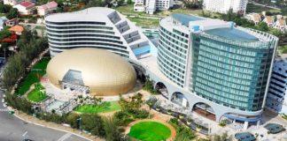 Khách sạn nổi tiếng tại Vũng Tàu