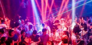 quán bar nổi tiếng ở Hải Phòng