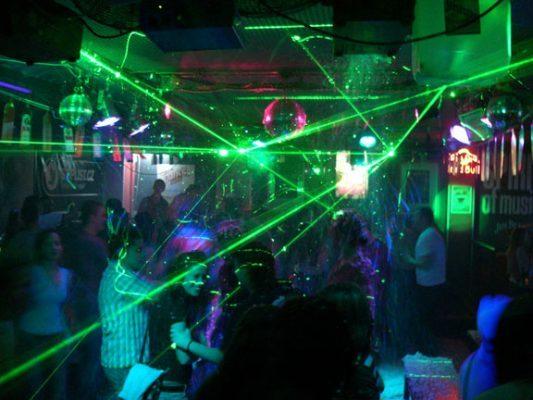 quán bar ở Cần Thơ