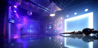 quán karaoke đẹp nhất Cần Thơ