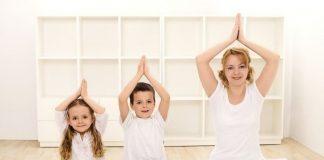 địa điểm tập Yoga chất lượng ở TPHCM