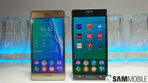 Samsung-Z3-tizen