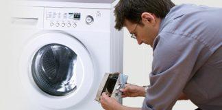 dịch vụ sửa máy giặt tại nhà Hà Nội
