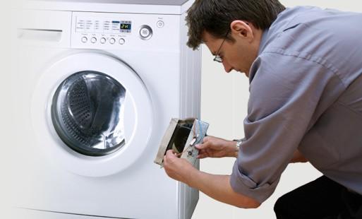 dịch vụ sửa máy giặt tại nhà TPHCM