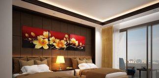 Top 10 khách sạn tốt nhất Nghệ An
