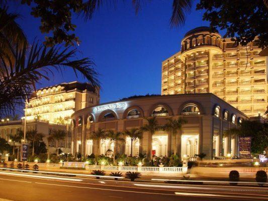 Sunrise Nha Trang - Khách sạn 5 sao sang trọng bậc nhất