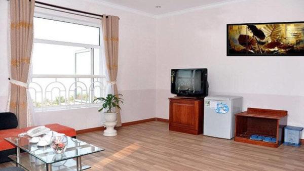 Khách sạn giá rẻ Sunsea