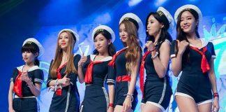 Nhóm nhạc T-ara