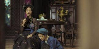 phim tình cảm hot nhất Việt Nam
