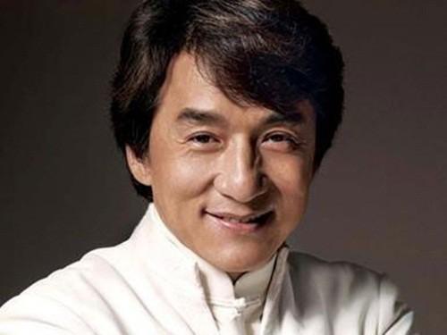 Thành Long nam diễn viên phim hành động hài nổi tiếng nhất năm 2016