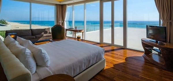 Khách sạn 5 sao sang trọng bậc nhất - The Ocean Villas