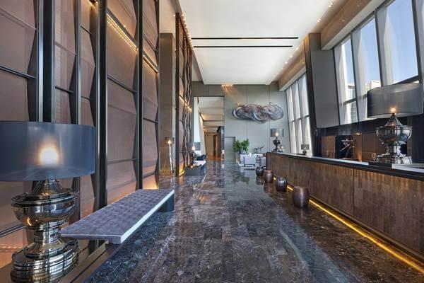 Khách sạn The Okura Prestige Bangkok
