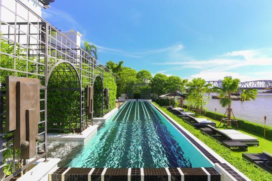 Khách sạn The Siam