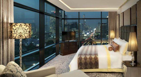 Khách sạn The St. Regis Bangkok