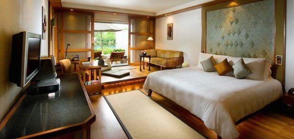 Khách sạn The Sukhothai Bangkok