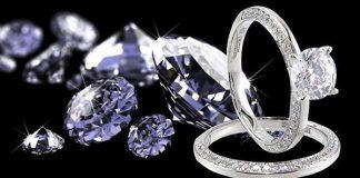 Thương hiệu kim cương nổi tiếng tại TPHCM