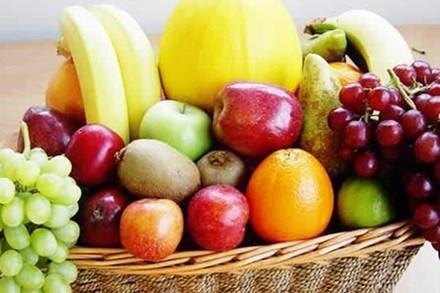 Ăn trái cây hợp lý giảm cân nhanh