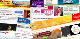 trang tin điện tử được giới trẻ đọc nhiều nhất