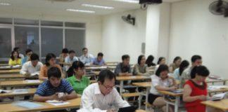 Top 10 trung tâm đào tạo công nghệ thông tin Hà Nội