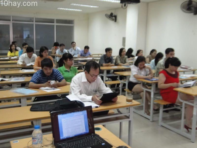 Ttrung tâm đào tạo công nghệ thông tin Hà Nội