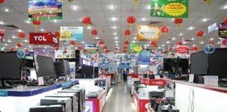 siêu thị điện máy tại Đà Nẵng