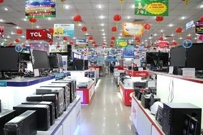 Trung tâm điện máy tại Đà Nẵng