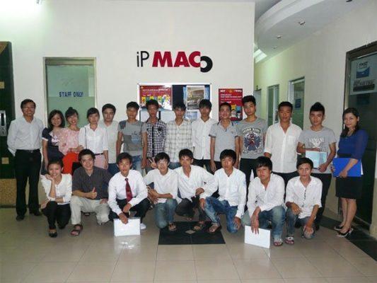 trung tâm đào tạo công nghệ thông tin hà nội