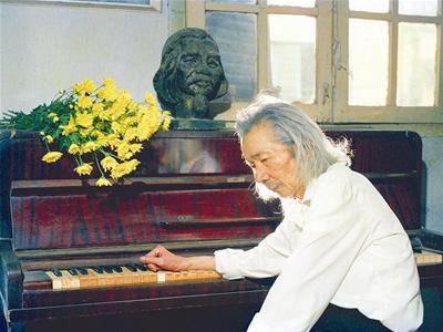 nhạc sĩ nổi tiếng Việt Nam