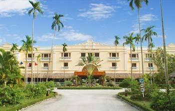 Khách sạn Victoria