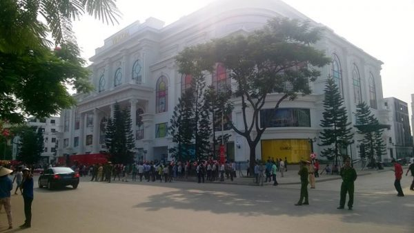 Vincom Hai Phong