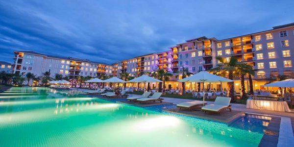 Khách sạn 5 sao sang trọng bậc nhất - Vinpearl Đà Nẵng Resort & Villas
