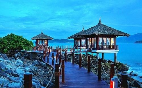 Vinpearl Luxury Nha Trang - Khách sạn 5 sao ở Nha Trang