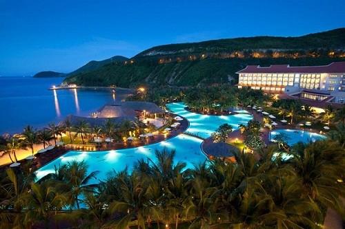Vinpearl Nha Trang Resort - Khách sạn 5 sao ở Nha Trang