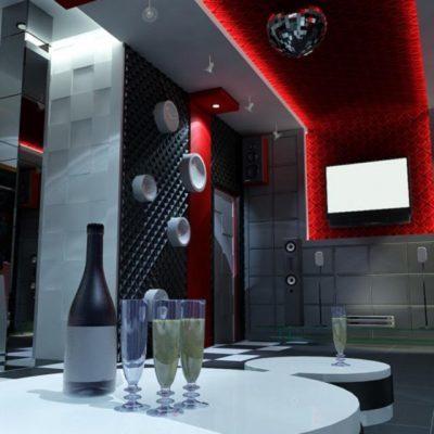 VIP Karaoke Bình thạnh
