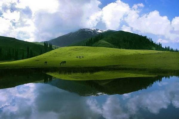 Vườn quốc gia Deosai